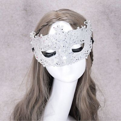 Halloween Supply High-end Dance Masks Party Supplies Show Masks Venice Mask (High End Halloween Masks)