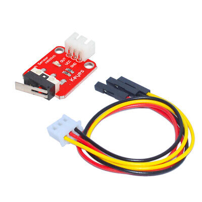 Keyes Mechanical Endstop Limit Collision Switch For 3d Printer Cnc Ramps Reprap