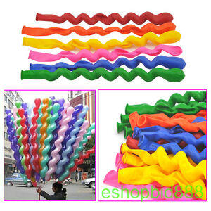 20 pcs Colorfull Latex Ballons Kids Birthday Party Festival Decoration Balloons