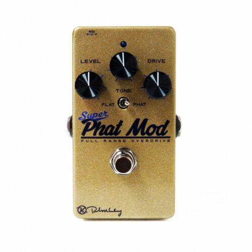 Keeley Super Phat Mod Guitar Effect Effects Pedal MAKE OFFER !