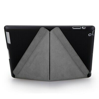 "GGMM Magic Cube - Protection pour iPad 10"" Noir iPad 2 / 3 / 4"