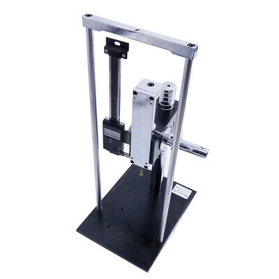 Ast-s Manual Force Guage Test Stand For Push Pull Force Tester