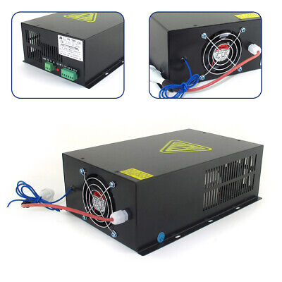 80w CO2 Laser Power Supply for CO2 Laser Engraving Cutting Machine HY-T80