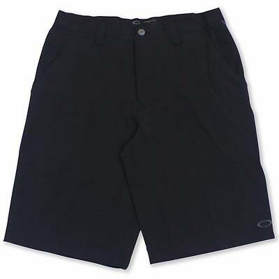 Jet Nylon Shorts (Oakley Take Short Jet Black 30 S Mens Casual Dress Shorts Walkshorts)