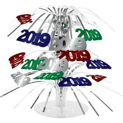 2019 Cascade Centerpiece Party New Years Eve Graduation - New Years Centerpieces