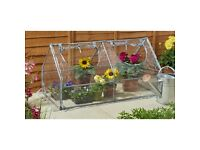 Cloche Greenhouse REPLACEMENT COVER