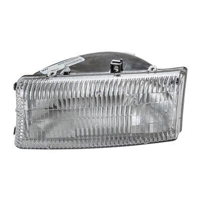 Headlight fits 1997-2004 Dodge Dakota Dakota,Durango  TYC