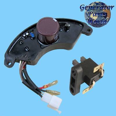 Blackmax Avr Carbon Brush For Pm0496500 Bm907000 Generator Voltage Regulator 8