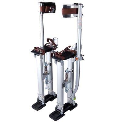 Drywall Stilts Aluminum Tool Stilt 24-40 Inch For Taping Painting Painter NEW