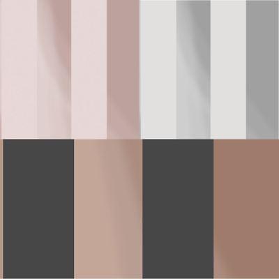 Holden Shimmering Stripe Pattern Wallpaper Metallic Striped Motif Exclusive