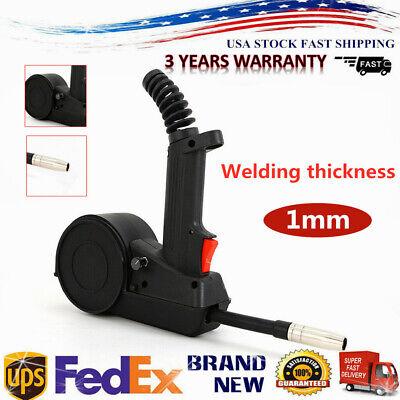 Durable Mig Spool Gun Mig Head Speed Adjust Wire Aluminum Welding Machine 160a