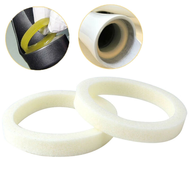 Details about  /Absorbers Oil Foam Absorb Seal Shock Absorber Seal Ring Front Fork Sponge Rings