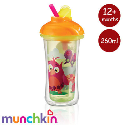 Click Lock Ins Straw Cup Ins Baby Cup