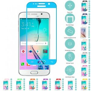 For Samsung Galaxy S6 Tempered Glass Screen Protector Film