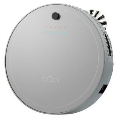 bObsweep bObi Pet 2.0 726670294648 Pet Robotic Vacuum Cleaner - Silver
