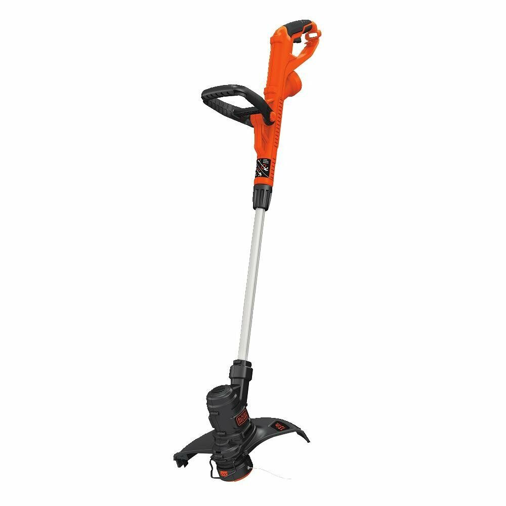 "BLACK+DECKER ST8600 5 Amp 13"" String Trimmer Edger Corded Au"