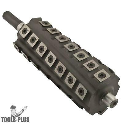 Powermatic 1791275 20 Shelix Helical Cutterhead New