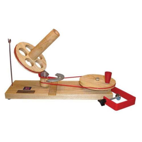 Strauch Used Jumbo Ball Winder