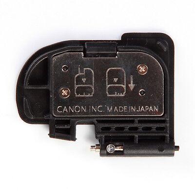 Battery Cover Door Case Lid Cap For Canon EOS 5D Mark II 2 5DII 5D2 DSLR Camera