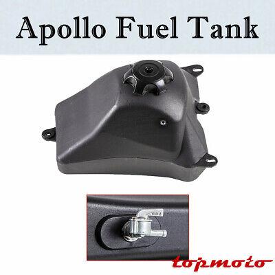 Apollo Bikes Fuel Gas Tank 125 140cc dirt pit bike motorcycles Replacement Parts