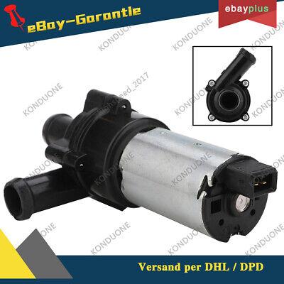12V Elektrische Zusatzwasserpumpe A0018356064 Für Mercedes-Benz W163 ML NEU HS