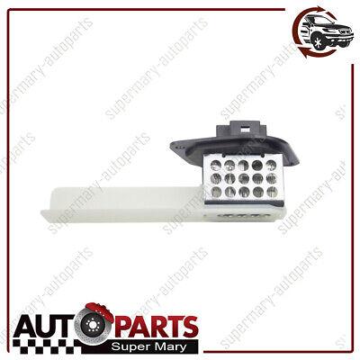 Heater Blower Motor Resistor for Ram 3500 Van 1997 1998 1999 2000 2001 2002