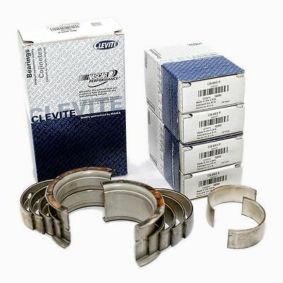 BBC Chevy 396 427 454 Clevite 77 CB743A MS829A Main Bearing Rod Bearings Set