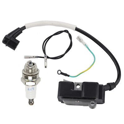 Ignition Coil Fit Husqvarna 371 372 372XP 385 385XP 365H 365 Chainsaw