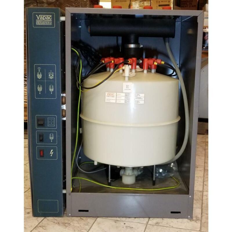 VAPAC VP-13014 208V POWER PACK STEAM HUMIDIFIER 22747