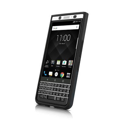 BlackBerry Smartphone KEYone Dual Layer Shell Case