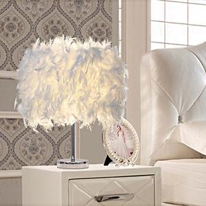 feather lamp ebay rh ebay co uk