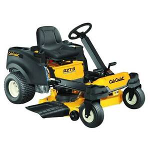 NEW CUB CADET ZERO TURN MOWER 46 INCH FABRICATED CUTTING DECK Fyshwick South Canberra Preview
