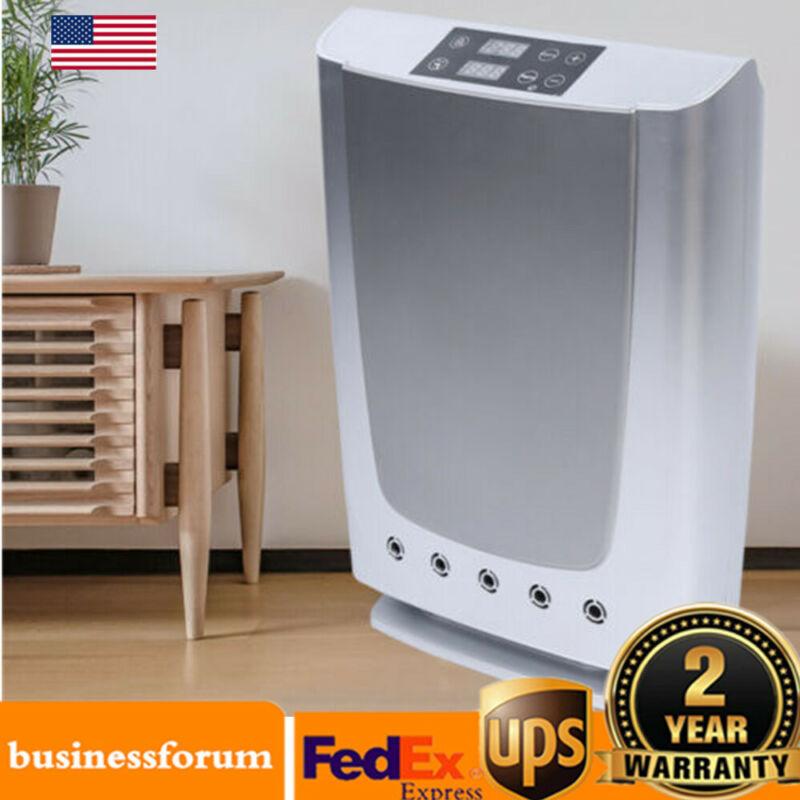 Indoor Air Purifier Ozone Generator Negative Ion Plasma Generator Air Cleaner US