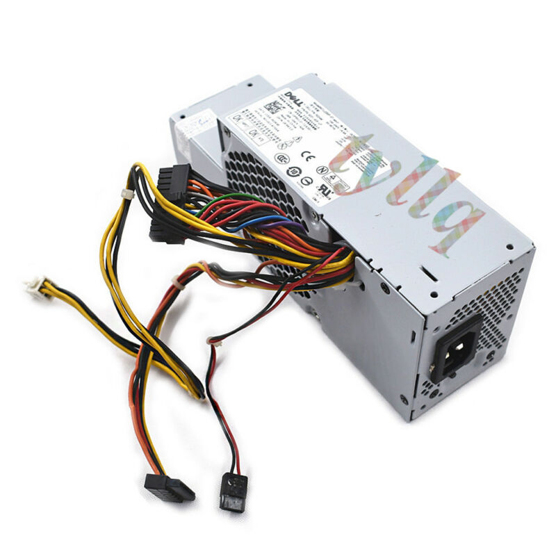 New Genuine Dell Optiplex 380 580 SFF Power Supply 235W G185T R224M H235P-00