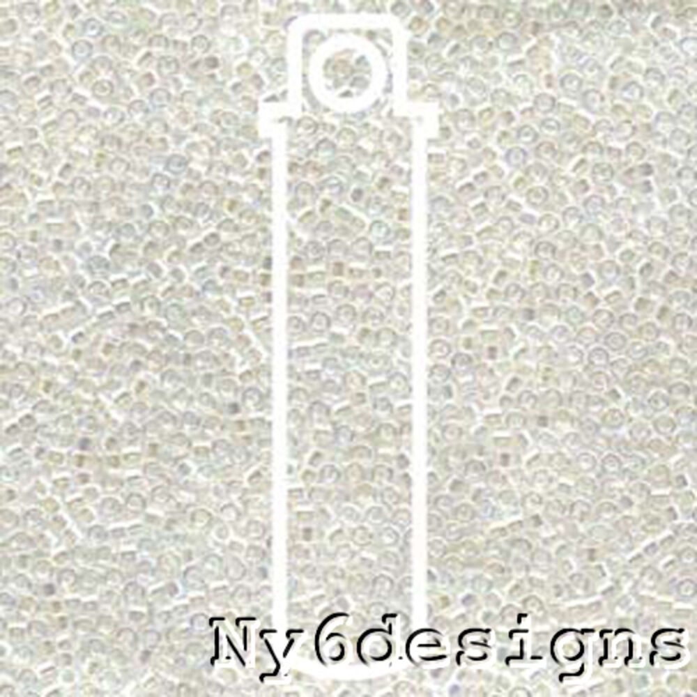 b53db9bc609 1200 Miyuki Delica  11 Glass Seed Beads 11 0 Lots .. in 시드