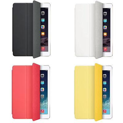 Original Apple iPad Air / 2 Smart Cover Case Schutz Hülle Tasche NEU in OVP (Ipad Air Case Cover)