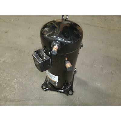 Copeland Zps51k4e-tf5-930 4.5 Ton 2-stage High Temp Achp Scroll Compressor