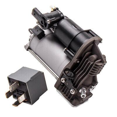 Kompressor Luftfederung ZJTDV für Mercedes ML Klasse W164 05-11 1643200004