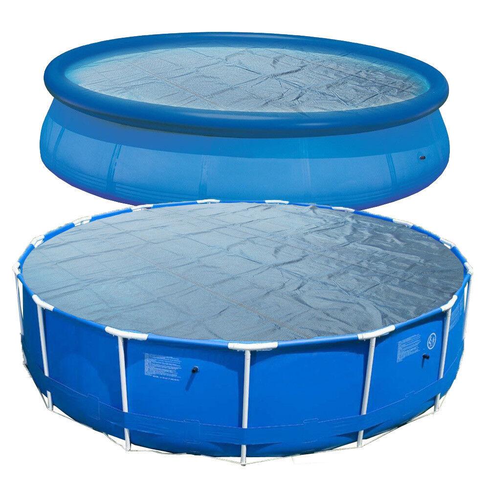 Pool w rmeplane 366 solarfolie solarplane solarheizung for Garten pool 366