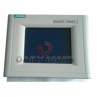 Siemens Tp170a 6av6545-0ba15-2ax0 Hmi Touch Panel Operator Interface Terminal