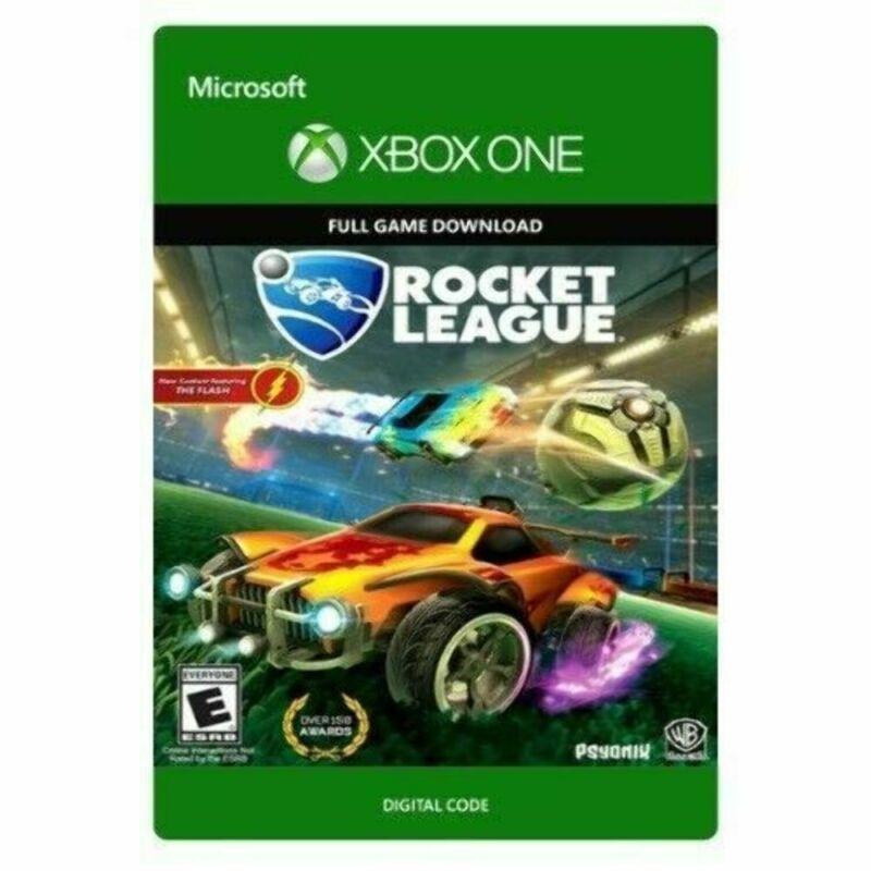 Rocket League (Microsoft Xbox One) Download Code