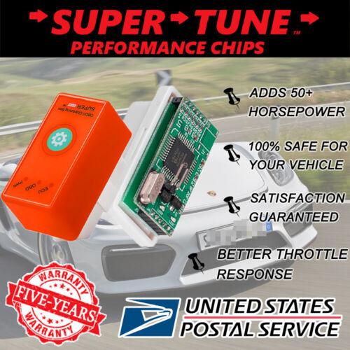 Fits 1997-2016 Porsche Boxster - Performance Tuner Chip Power Tuning Programmer