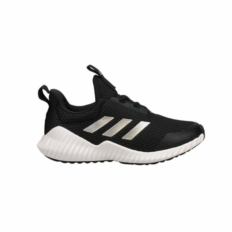 adidas Fortarun   -  Kids Boys Running Sneakers Shoes    - Black