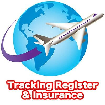 Register Mail Postal Insurance Service Tracking number To Worldwide from (Mail Tracking Worldwide)