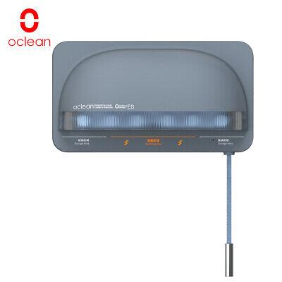 Esterilizador de cepillo de dientes ultravioleta Oclean S1 Smart UVC Sterilize