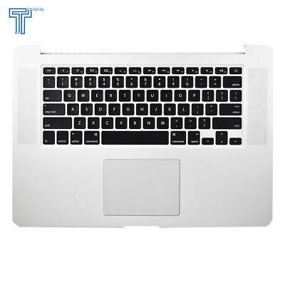 MacBook Pro Retina A1398 Top Case Keyboard backlit + Trackpa