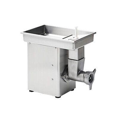 Talsa W32k-ent Commercial Table Top Meat Grinder - 32 Head Size 1 Ph 220v
