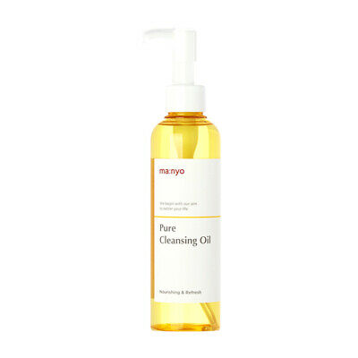 [MANYO FACTORY] Pure Cleansing Oil 200ml