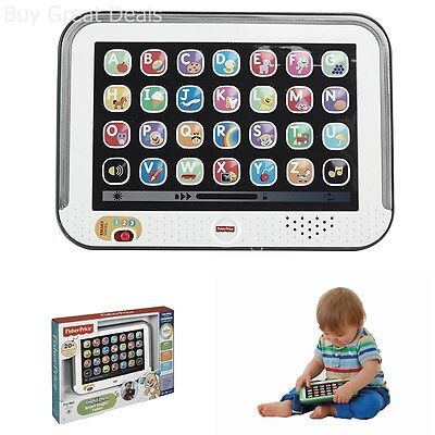 Baby Activity Tablet Educational Toys For 1 2 Year Olds Toddler Learning Kids - Fisher Price Toys For 1 Year Olds