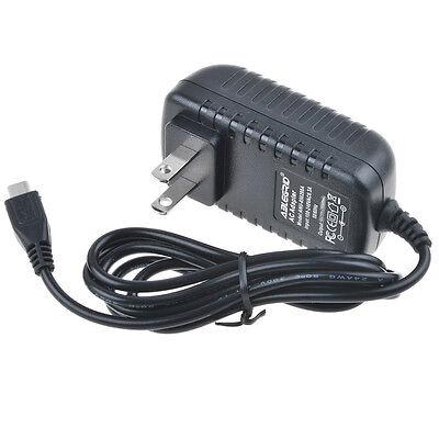 AC Adapter for Boomphones Bluetooth Pocket BPCA-1WH BPCA-2YL BPCA-2PK Power Cord
